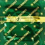 Okamoto Harmony индивидуальная упаковка