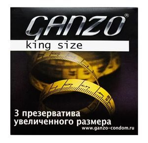 Ganzo King Size
