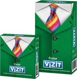 VIZIT Color