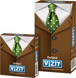 VIZIT Dotted