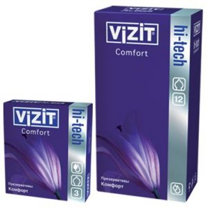 VIZIT HI-TECH Comfort
