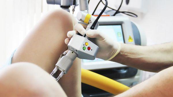Лазер в гинекологии