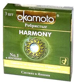 Okamoto Harmony