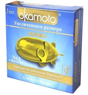 Okamoto Jumbo