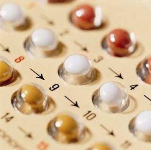 Самые дешевые противозачаточные таблетки 7