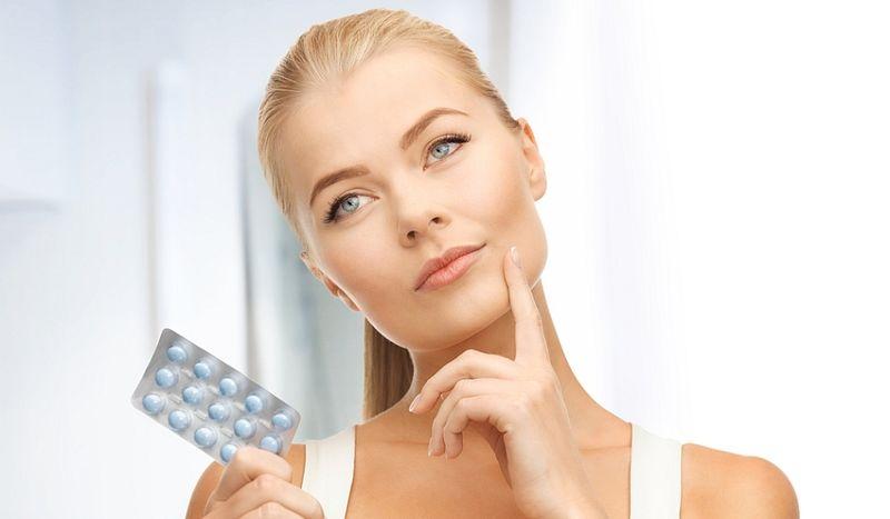 Противозачаточные таблетки: список названий и цена препаратов