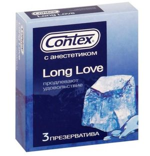 Contex Long Love