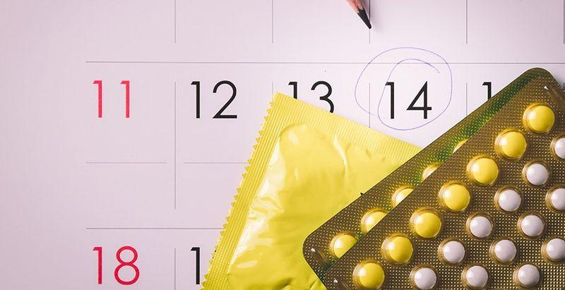 Противозачаточные таблетки при гепатите