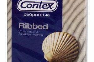 Миниатюра к статье Презервативы Contex Ribbed