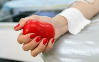 Миниатюра к статье Можно ли быть донором если принимаешь противозачаточные?