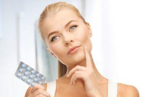 Миниатюра к статье Негормональные противозачаточные таблетки