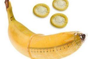Миниатюра к статье Презервативы больших размеров