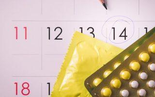 Миниатюра к статье Какие противозачаточные таблетки можно при гепатите?