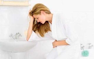 Миниатюра к статье Что делать, если тошнит от противозачаточных таблеток?