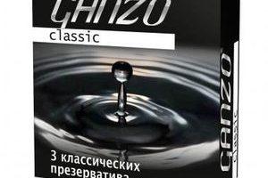 Миниатюра к статье Презервативы Ganzo Classic